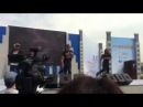 120915_ Rain @ The 9th Comrade-In-Arms Marathon event _Hip Song_It's Raining
