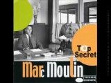 Marc Moulin - Top Secret FULL ALBUM .wmv