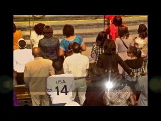 Alelouya - Pou Haiti - Haitian Gospel Music