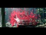 Реклама автомобиля Fiat Bravo 2012 при поддержке