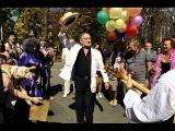 Прощание со Ступкой в Киеве