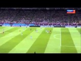 Все голы Испания 4-0 Италия - All of Spain 4-0 Italy Goals Final Euro 2012