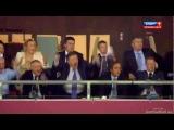 Украина - Швеция. Реакция Януковича