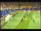 Украина 1:1 Швеция гол Шевченко (11.06)