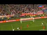Германия 1-0 Португалия гол Гомеза