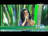 Новая Волна-2012 Мария Яремчук (Украина)