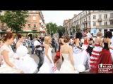Парад невест в Кривом Роге | 1kr.ua