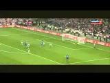 EURO-2012:Ireland VS Croatia 1:3,goals, Ирландия - Хорватия, голы, 10.06.2012