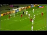 Россия Польша первый гол 1-0