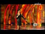 Новая Волна 2012 Мария Яремчук (Украина)