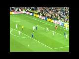 Украина - Англия незасчитанный гол ЕВРО 2012