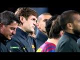 Guardiola Farewell Сeremony at Camp Nou, May 5th, 2012
