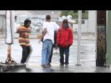 TURF FEINZ RIP Rich D _ YAK FILMS _ ERK THA JERK _ TURF DANCING in the RAIN .mp4
