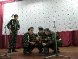 Нумо хлопці-козаки та дівчата-козачки