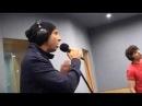 Example - Won't Go Quietly (Capital FM)