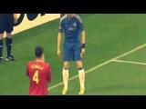 Fernando Torres FAIL!!!!!!! v Steaua Bucuresti 7/3/2013 Torres epic fail Video in HQ