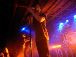 10 Years - Backlash (LIVE) 5/23/12