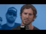 10 Years on Backlash Video & Minus the Machine