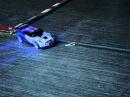 Гонки на радиоуправляемых автомобилях 19 февраля 2012 в арт-клубе Корова )