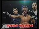 HASSAN KASSRIOUI :Taekwondo WTF K-1 champion TRIBUTE