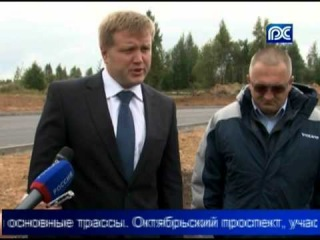 Новый асфальтовый завод откроют в Череповце