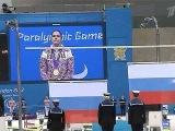 Российские паралимпийцы в Лондоне вышли на второе место в неофициальном командном зачете - Первый канал