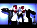 Warp 2.0 (The bloody beetroots and DJ Asatin Remix)
