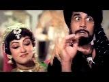 Jadugar Jadoo Kar Jayega - Dharmendra, Hema Malini, Alibaba Aur 40 Chor Song (k)