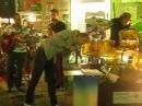 Jam session sagra del pistacchio bronte 2012