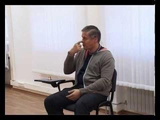НЛП Практик видео 10. М.Пелехатый