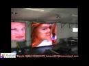 SMD Гибкие светодиодные экран, модуль huasuny