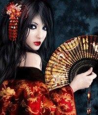 Салон красоты гейша