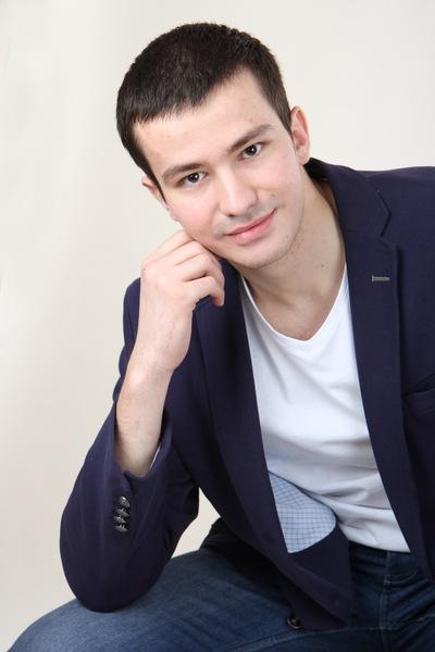 Тимур Акчурин