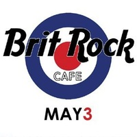 Brit Rock Cafe - 3 мая - MOD