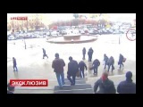 Смертник Взорвавший вокзал в Волгограде попал под камеру The bomber blew station in Volgograd came u