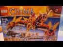 2014 Summer LEGO Chima Pictures Surface in Nuremburg