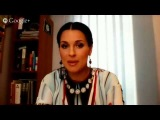 Онлайн-встреча с Машей Ефросининой. О финале