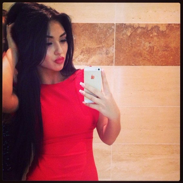 Узбекские сексуальной девушки фото — img 2