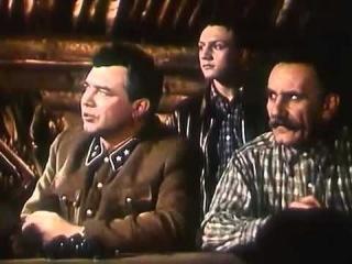 Советский военный фильм про Великую Отечественную войну Без вести пропавший ВОВ 1941 1945