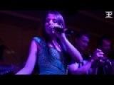 Лиза Макеева концерт в Loggia Bar