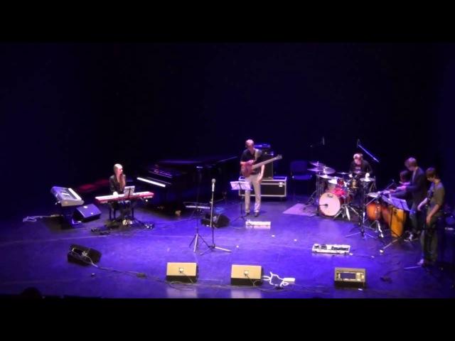 Island Magic - Dave Weckl cover by Mariliis Eensalu