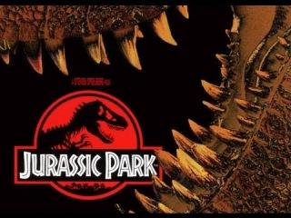 Парк Юрского периода 3D - Русский трейлер (1993)
