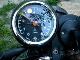 MZ ETZ 251 Mój motorek:)