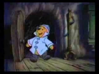 Winnie The Pooh opening Dutch