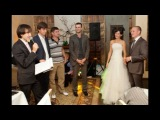 Ведущий и тамада на свадьбу, корпоратив в Москве А