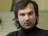 Святослав Вакарчук рассказывает о проекте DJUICE (04.2011)