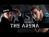 THE ARENA  EP 7  -  EL NINO vs GRAVITYvk.b.boy_music