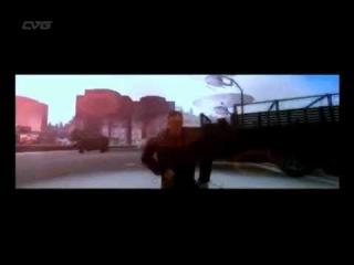 Трейлер GTA III