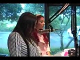 Ariana Grande and Daniella Monet's FM 100 Memphis Radio Interview