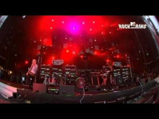 The Prodigy Live at Rock am Ring '09 [Omen, Running with the Wolves, Voodoo People] - #1/2